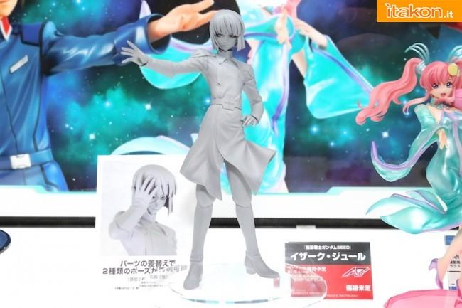 Megahouse - Gundam Seed - Yzak Jule