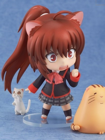 Rin Natsume Nendoroid - Little Busters! - Good Smile Company preordine 20