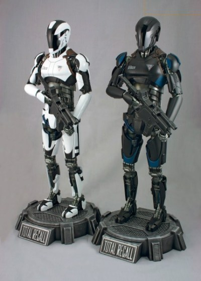 Total Recall Synth statue (9)