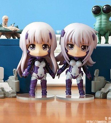 Inia Sestina & Cryska Barchenowa Nendoroid GSC anteprima 20