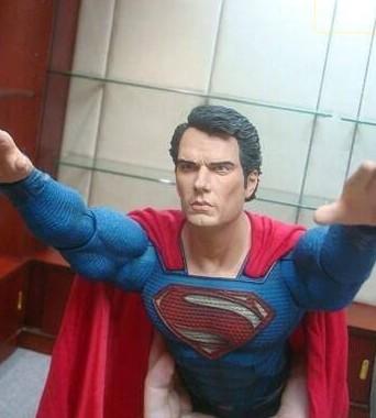 NECA Superman