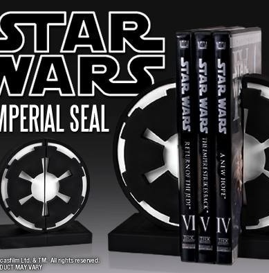 Imperial Seal Bookends (1)