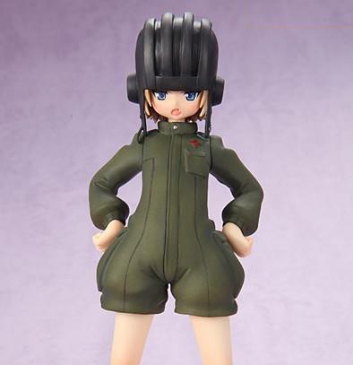 Katyusha Commander Girls Collection 1