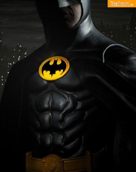 Spooktacular 2013: Batman 1989 Premium Format Figure - Coming Soon