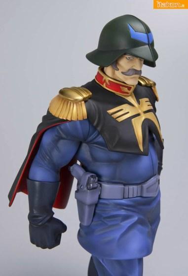 ramba ral - Gundam - Megahouse - ristampa - 4