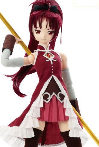 kyoko azone hybrid active figure