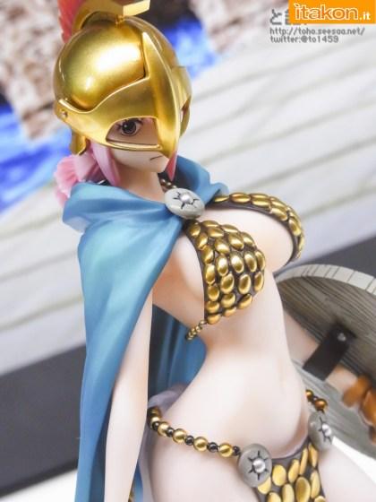 MegaHouse - One Piece - Dragons crown - preordini settimana - 2
