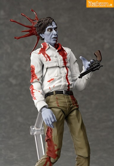 Stephen - Figma - Dawn of the Dead - Preordini - Max Factory - 5