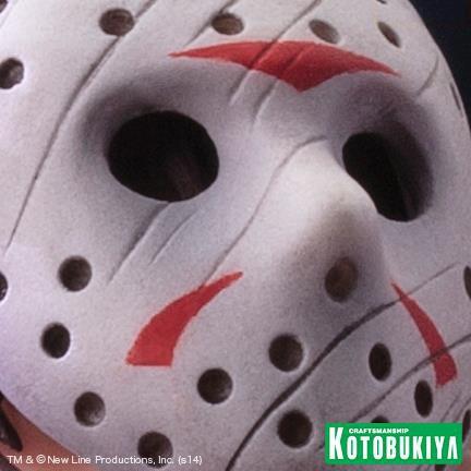 Bishoujo - Jason Vorhees - Kotobukiya - teaser - 1