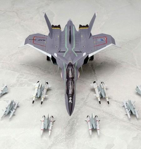 FFR-31 MR & FFR-41 MR - Yukikaze - ALTER ALmecha ristampa 50