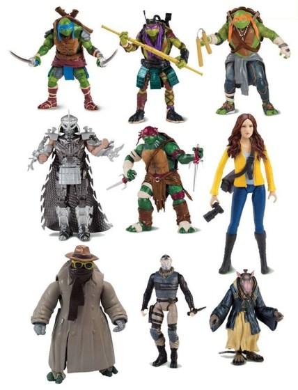 TMNT-Movie-Toys