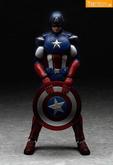 captain america - figma - max factory - preordini - 5