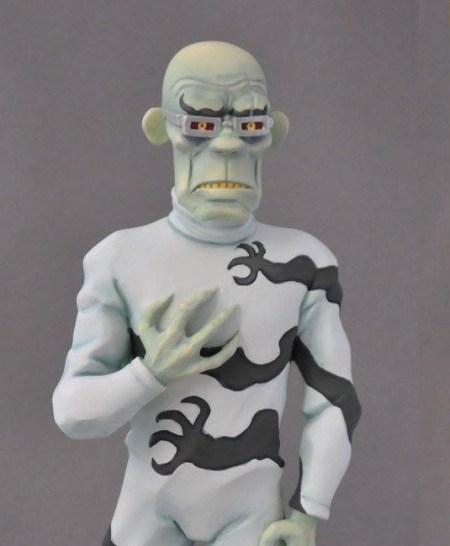 Infinite Statue Janus Valker Rat Man 01
