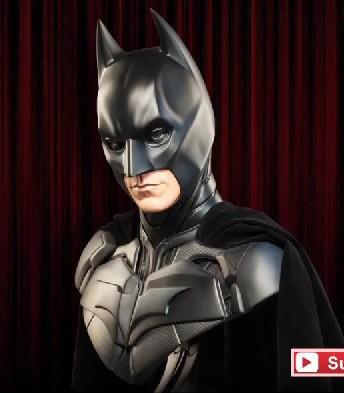 Batman Bust 011
