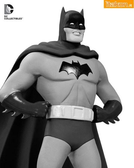 DC Collectibles: Batman by Dick Sprang Statue - Immagini Ufficiali