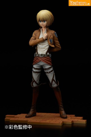 Armin - sentinel - brave act - preordini - 2