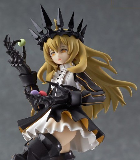 Chariot figma - BRS TV Animation - Max Factory anteprima 20