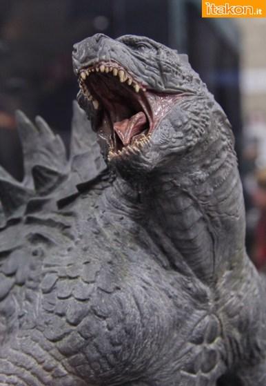 Godzilla SS21