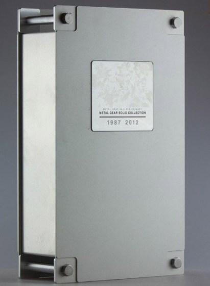 metal gear art book kotobukiya 1