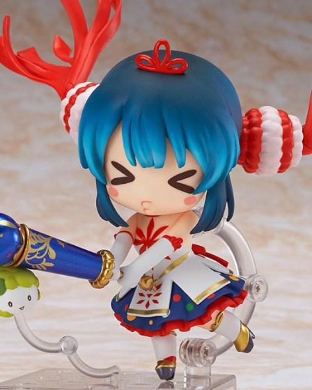 Nendoroid Naruko Aoba magica wars good smile company 1