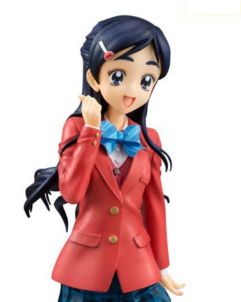 honoka megahouse pretty cure