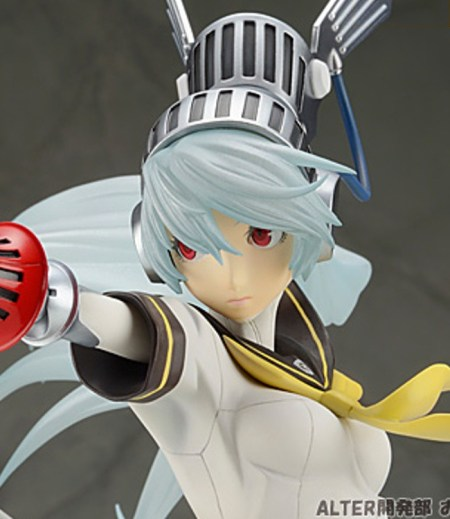 Labrys - Persona 4 The Ultimate in Mayonaka Arena - Alter preview 20