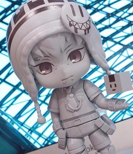 Noiz - Dramatical Murder - Nendoroid GSC prototype 20