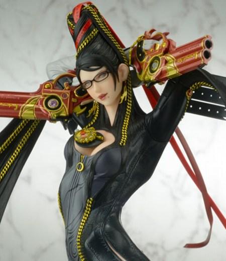 Bayonetta - Flare preorder 20