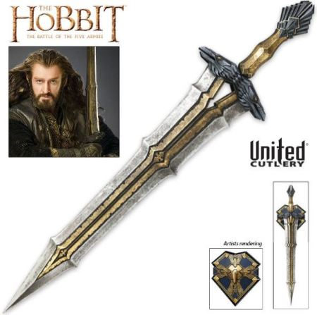 United Cutlery Regal Sword  (6)