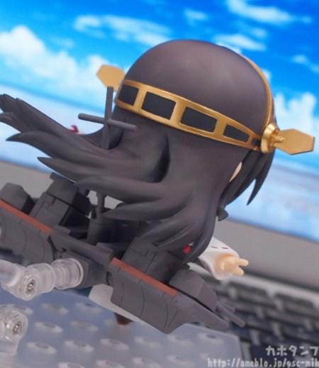 Haruna Nendoroid Teaser - GSC 20