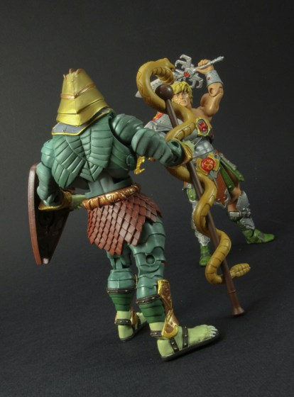 He-man King HSSS 39