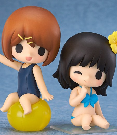 Nendoroid More Dress-up Swimsuits - Good Smile Company pre 20