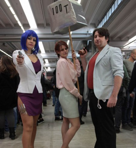 cosplay-cosmo