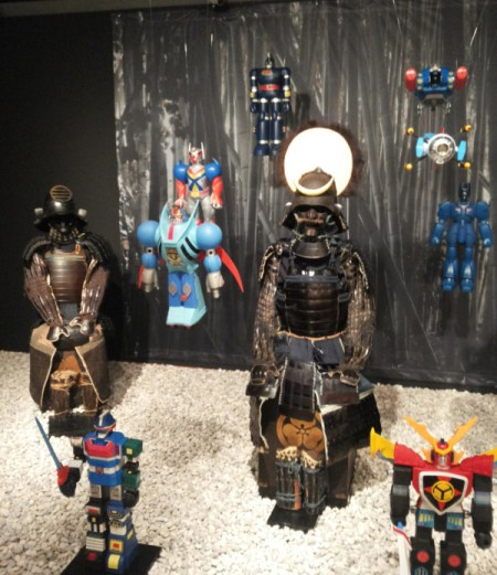samurai-robot-treviso