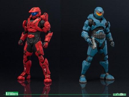 Halo-Mjolnir-Mark-V-and-Mark-VI-DX-ARTFX-2-Pack-001