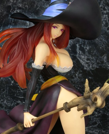 Sorceress - Dragons Crown - A Plus preorder 20