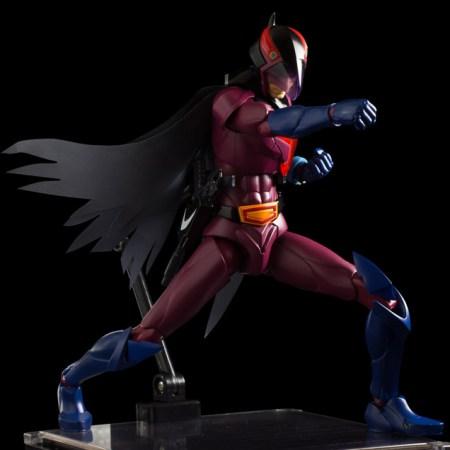 Sentinel Condor no Joe (7)