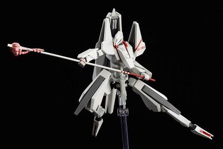 Type 17 Tsugumori - Shidonia no Kishi - Max Factory figma pics 04