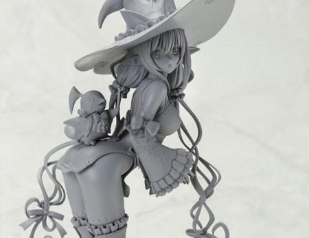 Rinna Mayfield - Shining Resonance - Kotobukiya proto 20