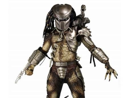 Jungle Hunter Predator - NECA preorder 20