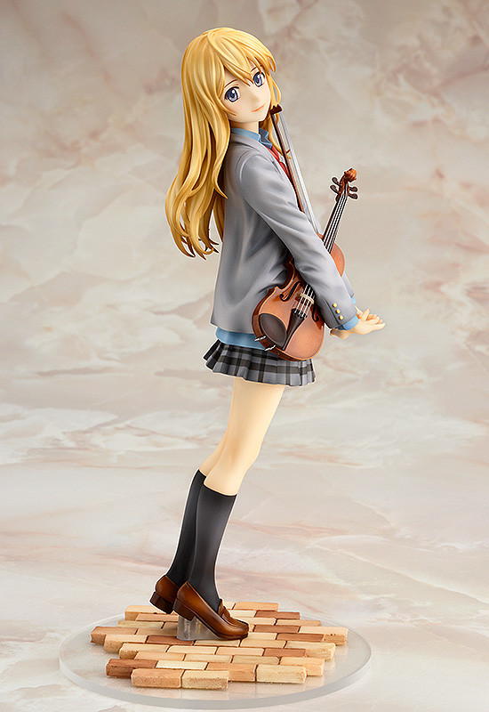 Kaori Miyazono - Your lie in April - Good Smile Company preorder 01