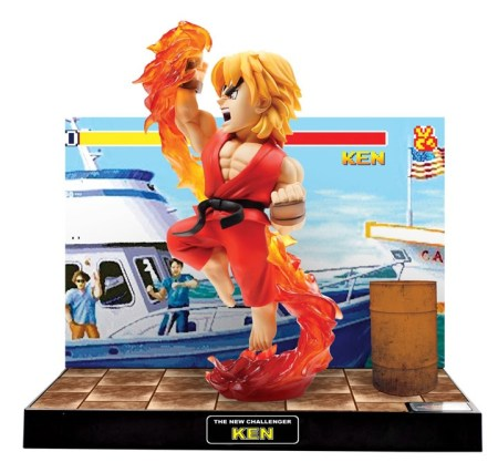 Ken Masters - Street Fighter - Big Boys Toys preorder 20