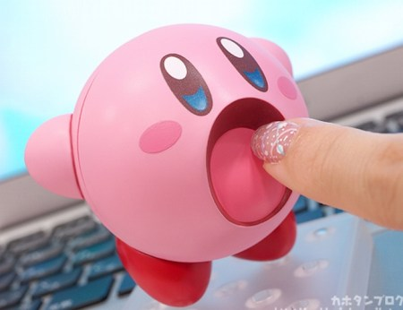 Kirby - Nendoroid Good Smile Company preview 20