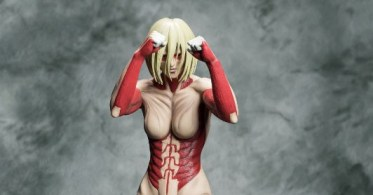 female titan - a toys - 1