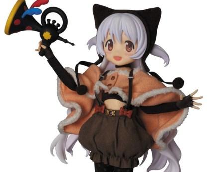 Nagisa Momoe RAH - Puella Magi Madoka Magica - Medicom Toy pics 20