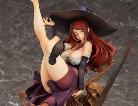 Sorceress - Dragons Crown - Max Factory Wonderful Hobby Selection pre 20