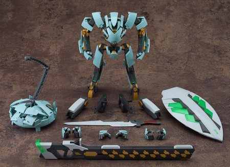 GSA New ARHAN - Expelled from Paradise - Good Smile Company pre 10