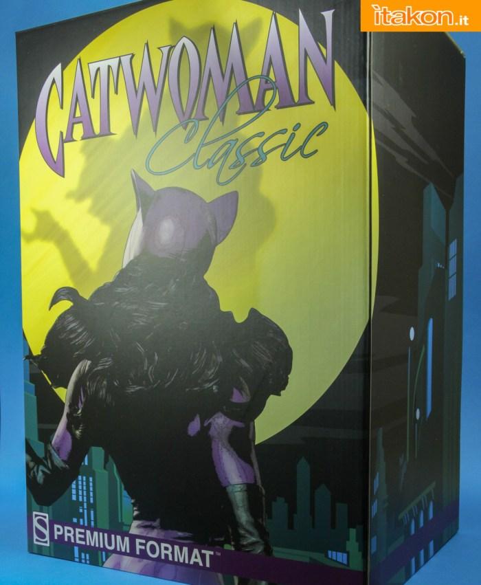 C.Cat-woman 63