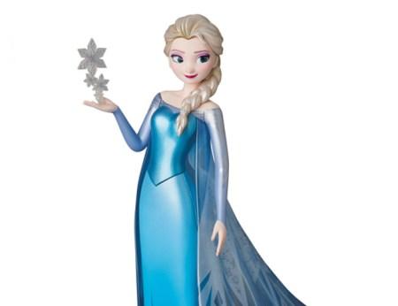 Elsa - Frozen - VCD Medicom Toy pre 20