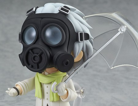 Nendoroid Clear - DRAMAtical Murder - Orange Rouge pre 20